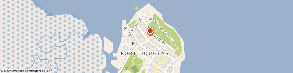 Route/map/directions to ABC Scuba Diving Port Douglas, 4877 Port Douglas, 26-30 Macrossan St Port Douglas Queensland 4877