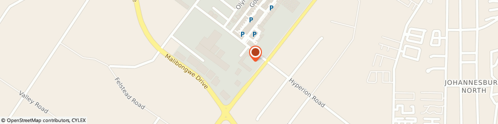 Route/map/directions to AGL Tiles World, 2188 Johannesburg, Shop F6a, Northlands Corner, Cnr Witkoppen & New Market Roads