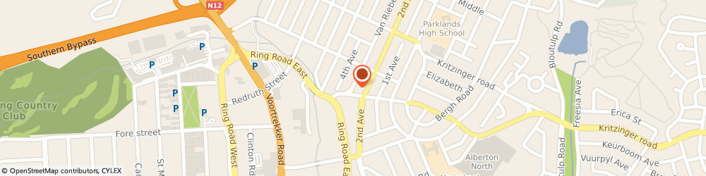 Route/map/directions to Trace People za, 1450 Alberton, 68 van Riebeeck Avenue