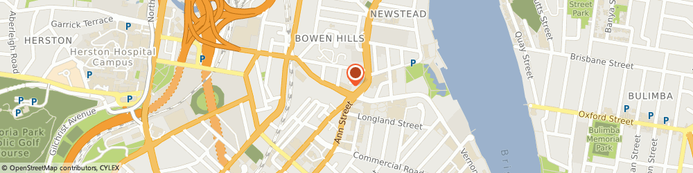 Route/map/directions to Beaumont Tiles Bowen Hills Q, 4006 Bowen Hills, 3 Montpelier Road