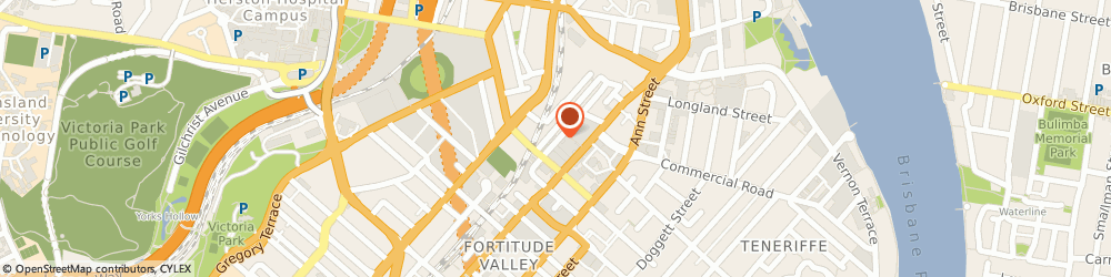 Route/map/directions to Video Ezy Home Entertainment Fortitude Valley, 4006 Fortitude Valley, 5/7 Hynes St