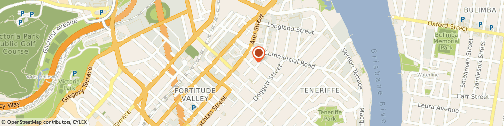 Route/map/directions to MM Electrical Merchandising MMEM FORTITUDE VALLEY, 4006 Fortitude Valley, 14 Chester Street