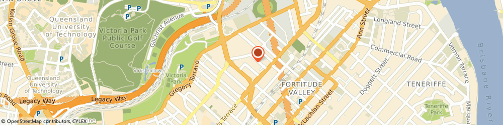 Route/map/directions to Kwik Kopy Fortitude Valley, 4006 Fortitude Valley, 52 Baxter Street