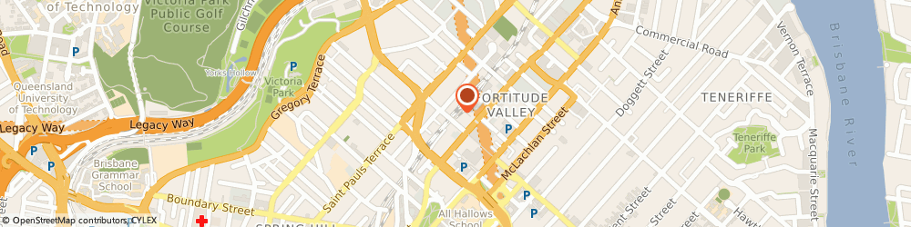 Route/map/directions to BWS Valley Metro, 4006 Fortitude Valley, 230 Brunswick St