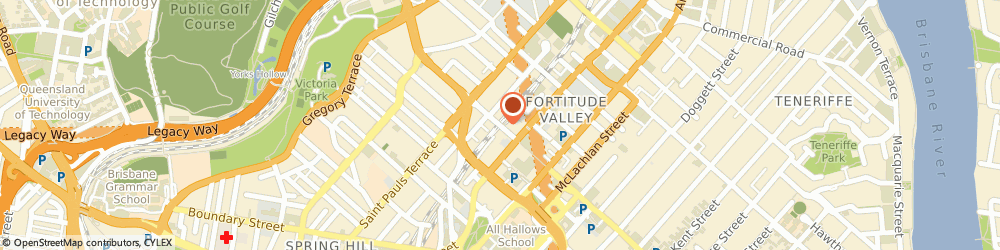 Route/map/directions to 7-Eleven Fortitude Valley, 4006 Fortitude Valley, 230 Brunswick Street