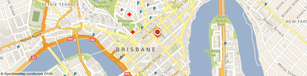 Route/map/directions to 7-Eleven Brisbane, 4000 Brisbane, 174 Adelaide Street