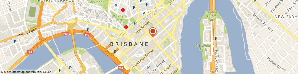 Route/map/directions to Burberry, 4000 Brisbane, 226 Queen Street