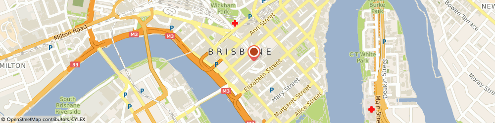 Route/map/directions to 7-Eleven Brisbane, 4000 Brisbane, 47 - 59 Adelaide Street