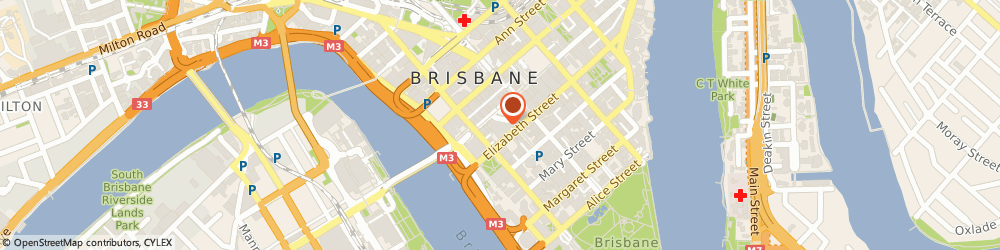 Route/map/directions to Katies Women's Clothing BRISBANE, 4000 Brisbane, Myer Centre, Queen Street