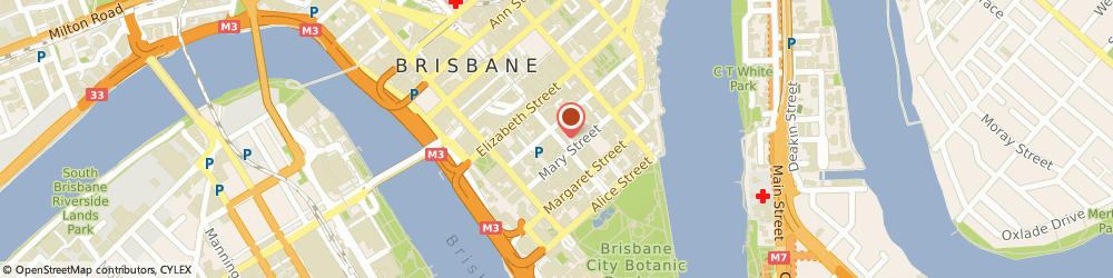Route/map/directions to City Care Doctors Festival Towers, 4000 Brisbane, 108 Albert St