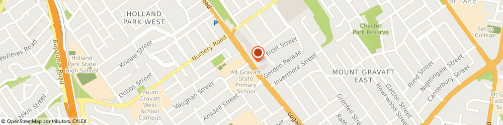Route/map/directions to Sewco Sewing and Patchwork Centre, 4122 Mount Gravatt, 1290 Logan Road
