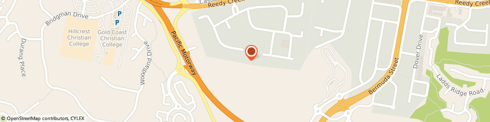 Route/map/directions to Jaden Loaders Pty Ltd, 4220 Burleigh Heads, 41-43 ALEX FISHER DRIVE