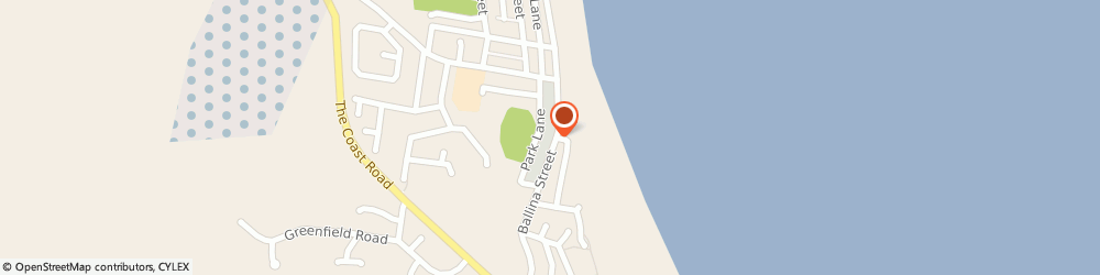 Route/map/directions to Australia Post Lennox Head LPO, 2478 Lennox Head, 74 Ballina Street
