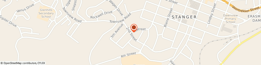 Route/map/directions to S N Furniture Manufacturers, 4449 Kwadukuza, 2 Cinnamon Rd