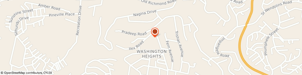 Route/map/directions to Mariannhill Electrical Contractors, 3610 Pinetown, 5 ILEX ROAD . MARIANNHILL