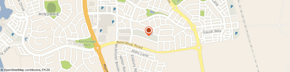 Route/map/directions to MM Electrical Merchandising MMEM Clarkson, 6030 Clarkson, 15 Caloundra Road