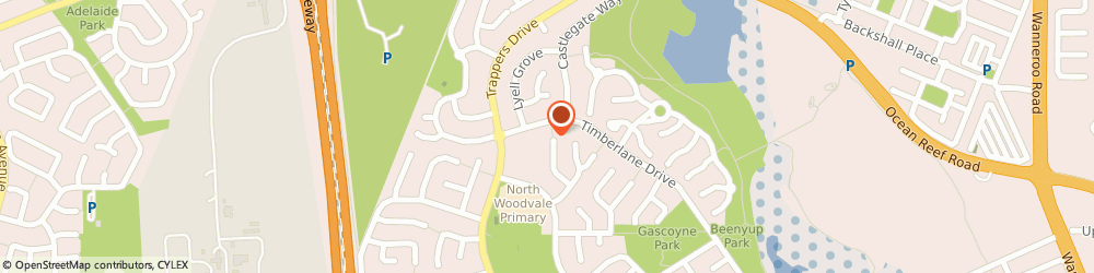 Route/map/directions to Singh Jiwan Steven, 6026 Woodvale, 231 Timberlane Drv