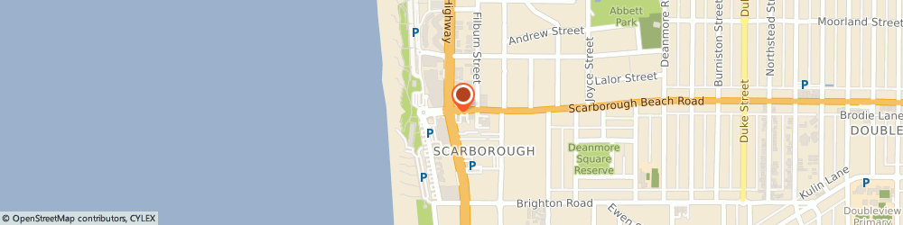 Route/map/directions to Liquorland Scarborough, 6019 Scarborough, West Coast Highway and Scarborough Beach Road