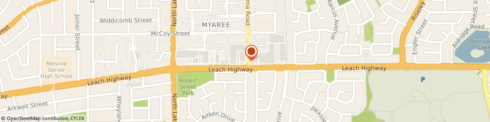 Route/map/directions to Carpet Call Floor Centre Myaree, 6154 Myaree, Melville Square, Shop 6C, 248 Leach Hwy