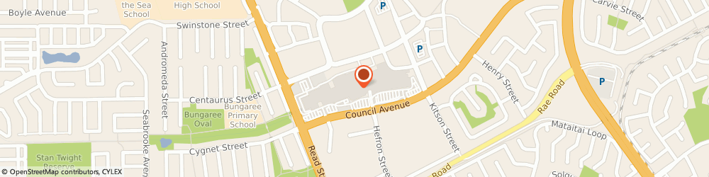 Route/map/directions to Looksmart Alterations, 6168 Rockingham, 1 Council Ave, Shop G071B, Rockingham Shopping Centre