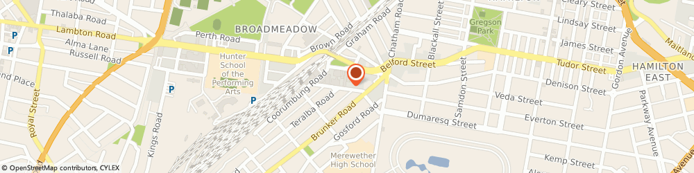 Route/map/directions to Cash Converters, Broadmeadow, 2292 Broadmeadow, 27-29 Lambton Rd
