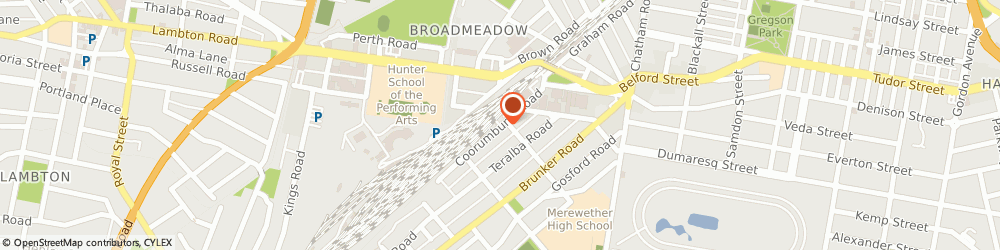 Route/map/directions to JRA Legal and Conveyancing, 2292 Broadmeadow, Coorumbung Road