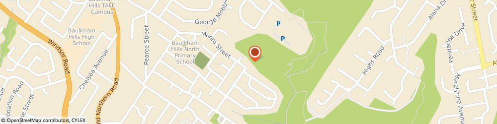 Route/map/directions to Fern Gully Pre-School & Childcare Centre, 2153 Baulkham Hills, 1 Munro St