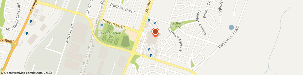 Route/map/directions to Australia Post Minto Post Office, 2566 Minto, Minto Marketplace Shop 16 10 Brookfield Road