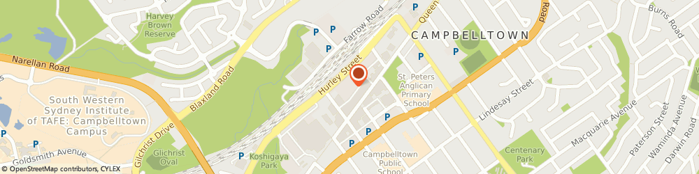 Route/map/directions to Iga Ruse, 2560 Ruse, Ruse Shopping Centre