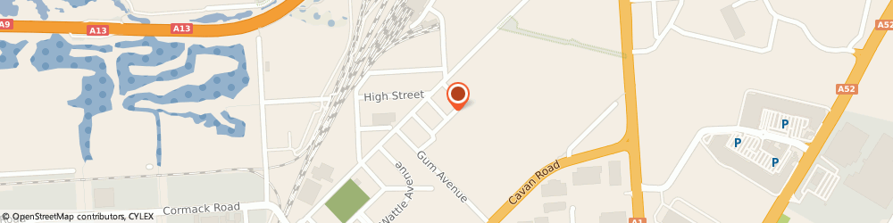 Route/map/directions to Sihi Australia Pty Ltd, 5094 Dry Creek, 8 MANTHORPE ST