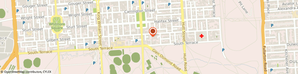 Route/map/directions to SA Beauty Supplies, 5000 Adelaide, 181 GILLES STREET