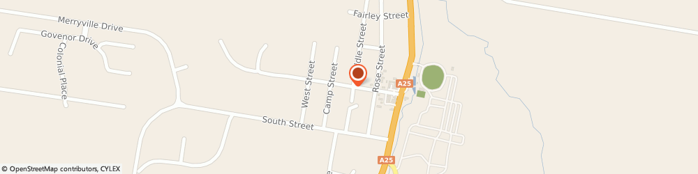 Route/map/directions to Kleenheat Gas LPG MURRUMBATEMAN, 2582 Murrumbateman, 12A HERCULES ST