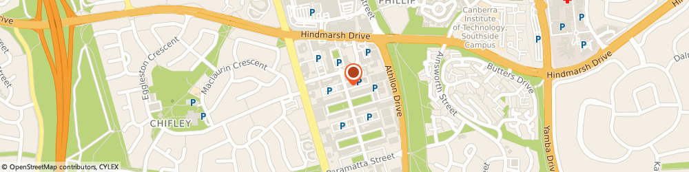 Route/map/directions to Phillip Radiator Service, 2606 Phillip, 24 Grenville Court