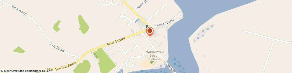 Route/map/directions to Bliss Beauty Therapy, 0505 Northland, 5 Insley Street, Mangawhai