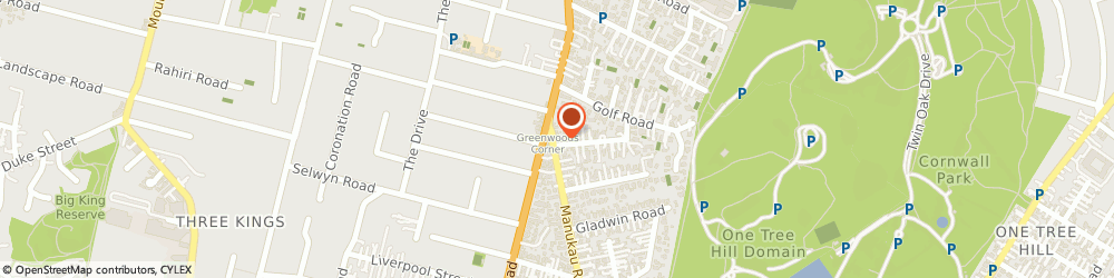 Route/map/directions to On Point Physio Ltd, 1023 Auckland, 594 Manukau Road
