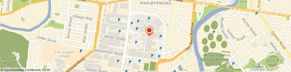 Route/map/directions to Dolly Girl Highpoint, 3032 Maribyrnong, LEVEL 1, HIGHPOINT SHOPNG CNTR