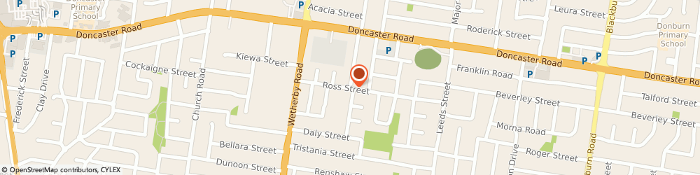 Route/map/directions to Westpac Melbourne, 3000 Melbourne, Lower Ground Floor, 360 Elizabeth St