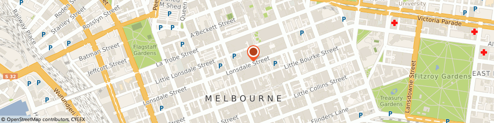 Route/map/directions to Cotton On Kids, 3000 Melbourne, Shop L01 123 Melbourne Central 300 Lonsdale Street