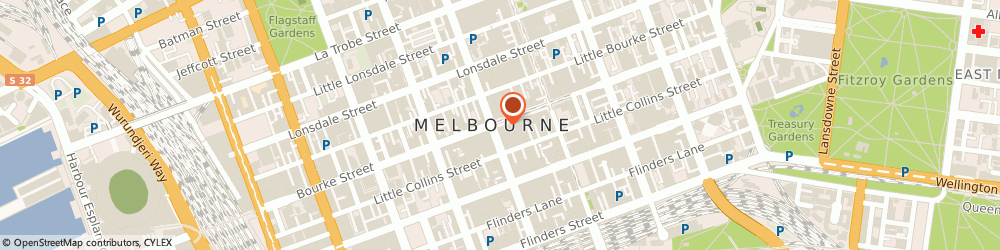 Route/map/directions to Cotton On, 3000 Melbourne, Shop S001/S002 London Stores, 345 Bourke Street