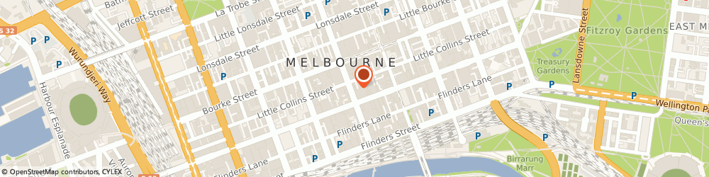 Route/map/directions to Cotton On, 3000 Melbourne, 106 Elizabeth Street