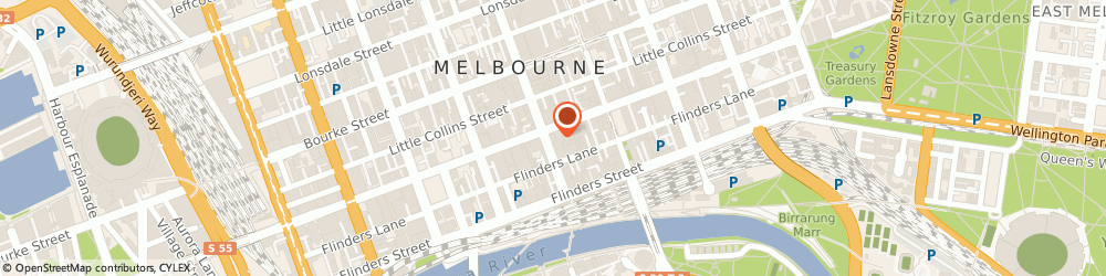 Route/map/directions to ANZ ATM, 3000 Melbourne, 293 Collins St