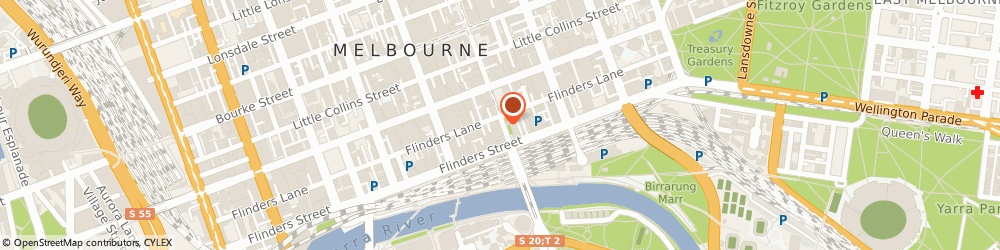 Route/map/directions to 7-Eleven Melbourne, 3000 Melbourne, 37 Swanston Street