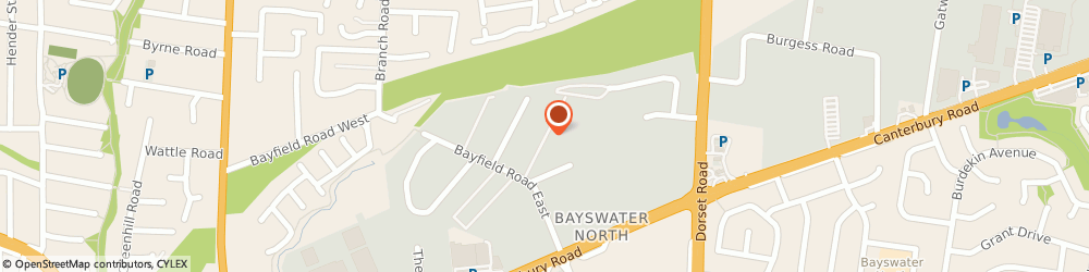 Route/map/directions to Orchard Manufacturing Co Pty Ltd, 3153 Bayswater, 97-101 BAYFIELD ROAD