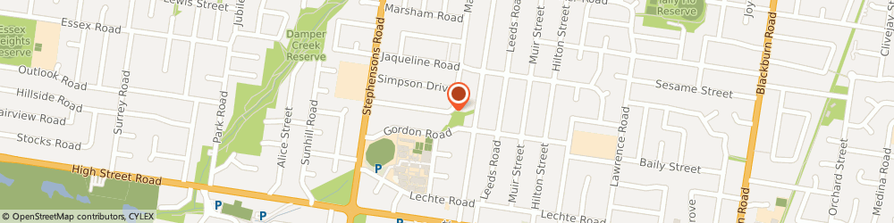 Route/map/directions to Fresh Car Detailing - Mobile Car Wash Melbourne, 3149 Mount Waverley, 60 Marianne Way