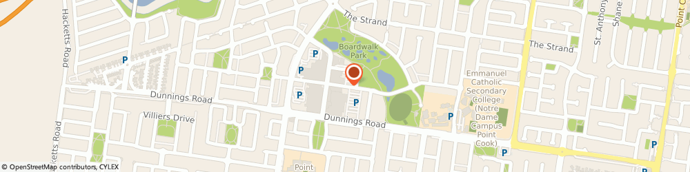 Route/map/directions to Home Republic, 3030 Point Cook, Murnong St