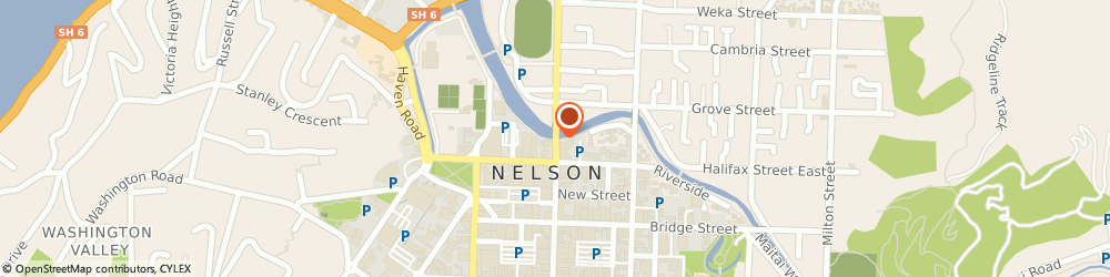 Route/map/directions to EthicallyMAD, 7010 Nelson, 209-219 Trafalgar Street