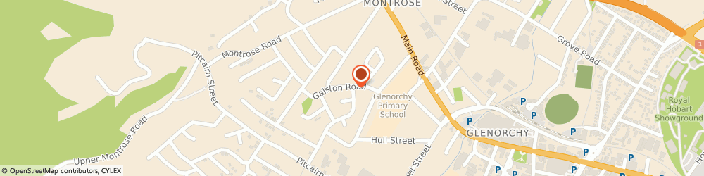 Route/map/directions to Prouds the Jewellers, 7010 Western Shore, Northgate Shopping Centre Shop 43/44A 387 Main Rd