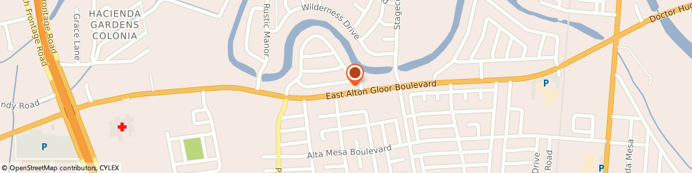 Route/map/directions to Kens Grain Fumigation, 78526 Brownsville, 1080 PLANTATION STREET