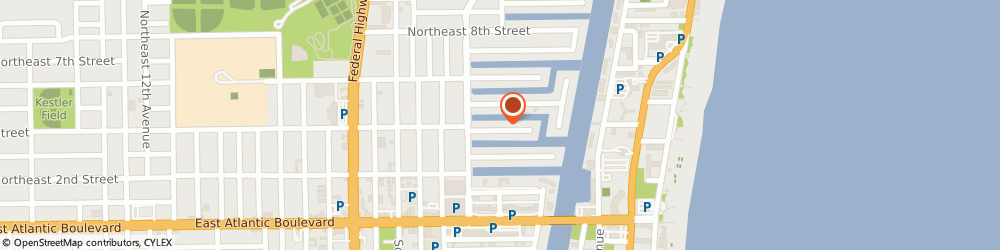 Route/map/directions to All N Stitches Inc, 33062 Pompano Beach, 2651 NE 4th Street