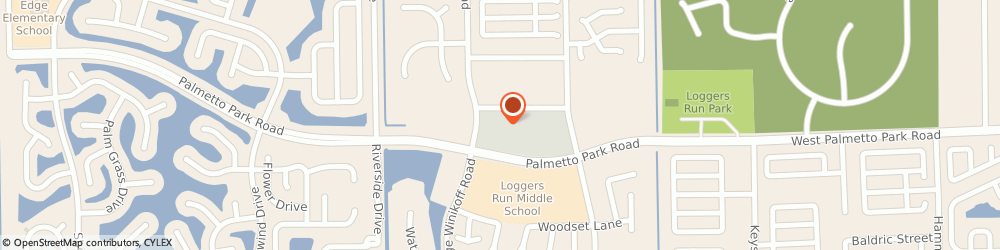Route/map/directions to Subway, 33428 Boca Raton, 11435 W Palmetto Park Road